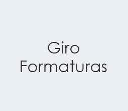 Giro Formaturas