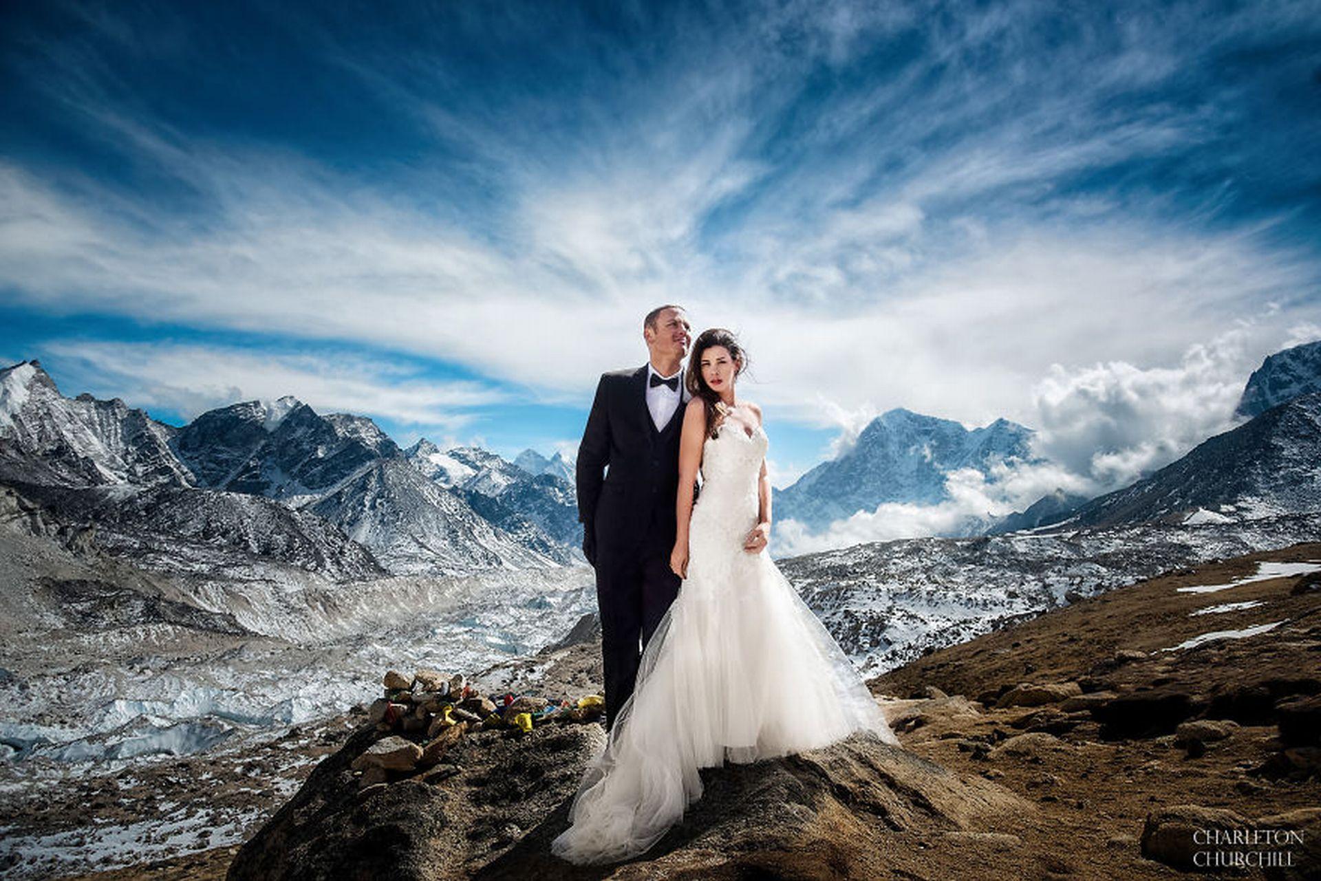10 lugares inusitados para casar