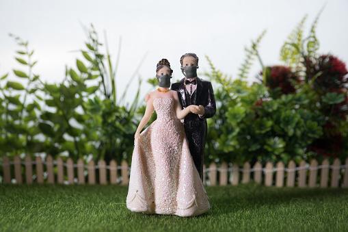 Mini Weddings: nova tendência de casamento em tempos de pandemia