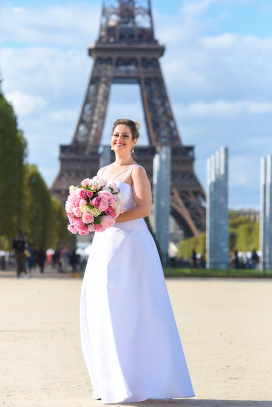39 - Vestido de noiva Plus Size