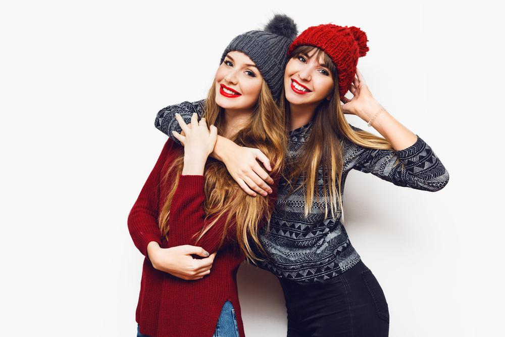 Inverno e moda, uma linda história de amor
