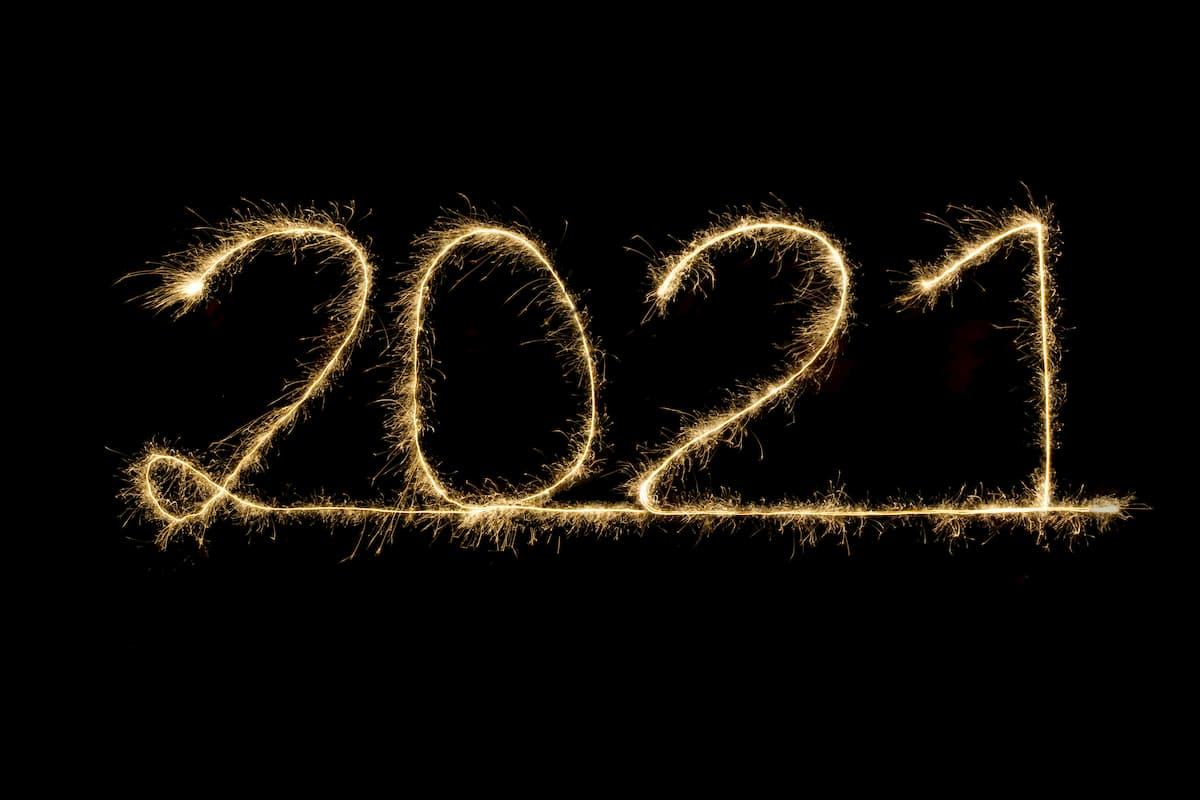 2020 - Mais um Ano de Grandes Histórias