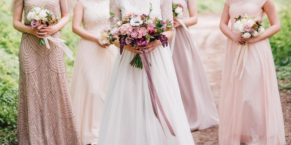 Tendências para  Mini-Wedding
